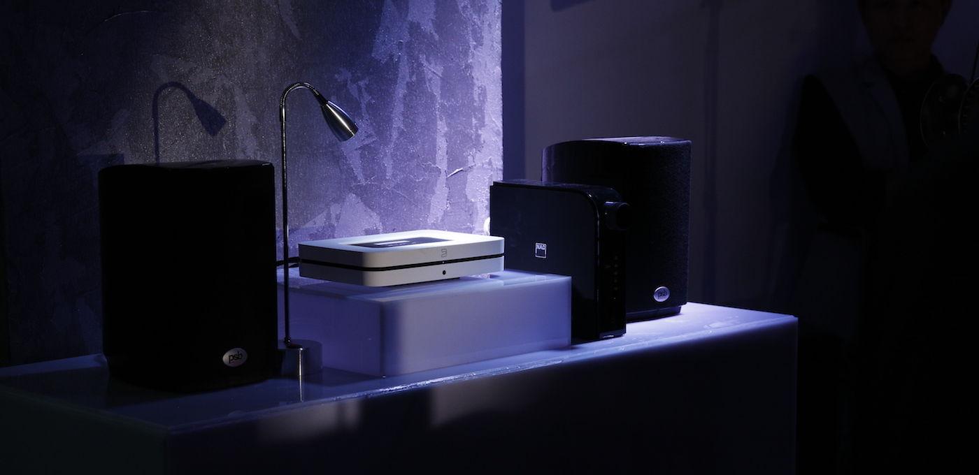 来自加拿大的新品牌 Bluesound 如何在 HIFI 音箱市场展现「新活力」