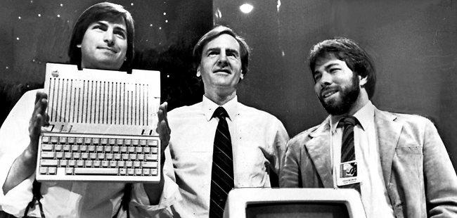 沃兹:我是如何为 Apple 从零开始开发 BASIC 的
