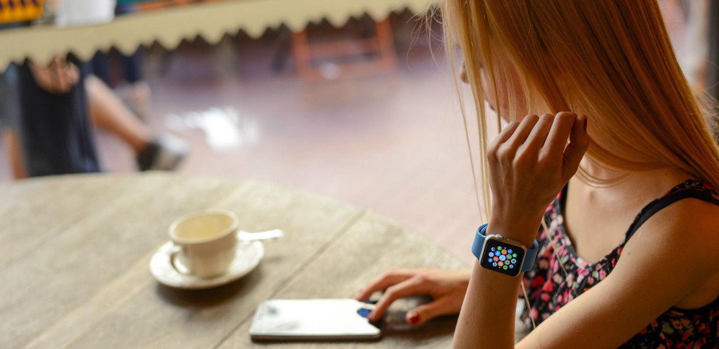 苹果要如何解决 Apple Watch 上最棘手的两个问题?