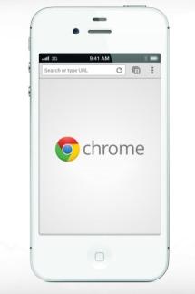 Chrome for iOS 对苹果来说意味着什么?