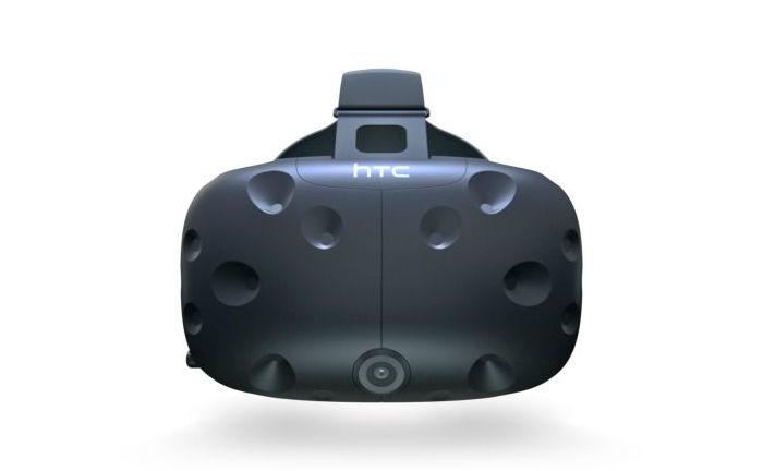 消费版 HTC VIVE 即将于 4 月发售,售价 799 美元