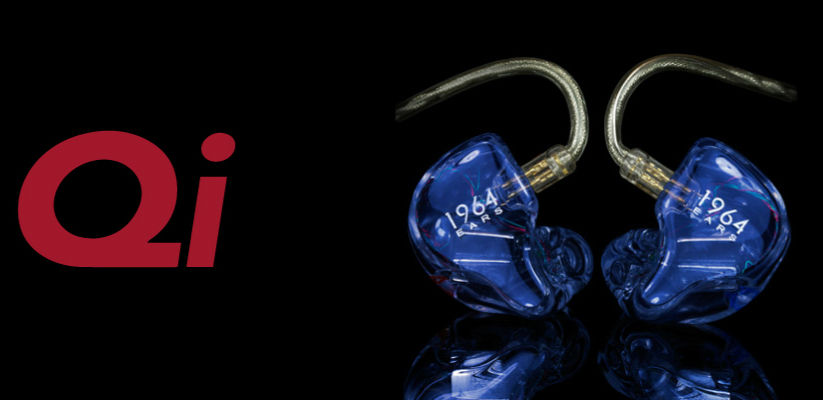 1964Ears:听不坏耳朵的耳机