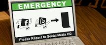 社会化媒体如何在灾难事件中发挥作用?