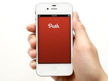 Path 类应用是否让移动私密社交成为潮流?
