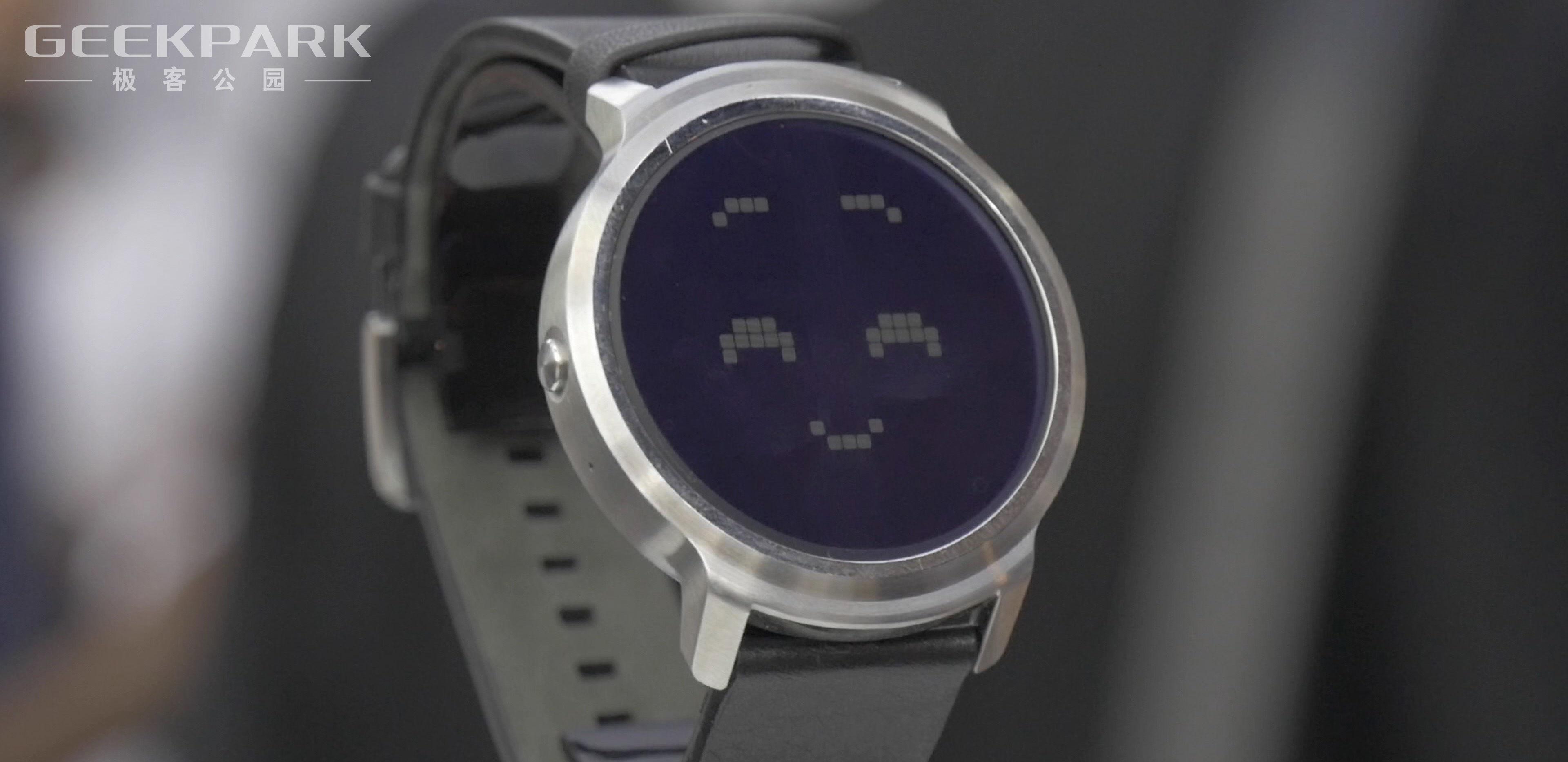 这家软件公司做出了除 Apple Watch 外目前可能是最好的智能手表