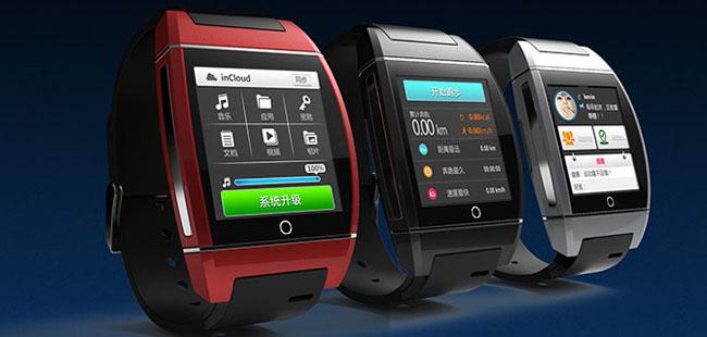 【今日看点】卖手机的迪士尼和智能手表 inWatch