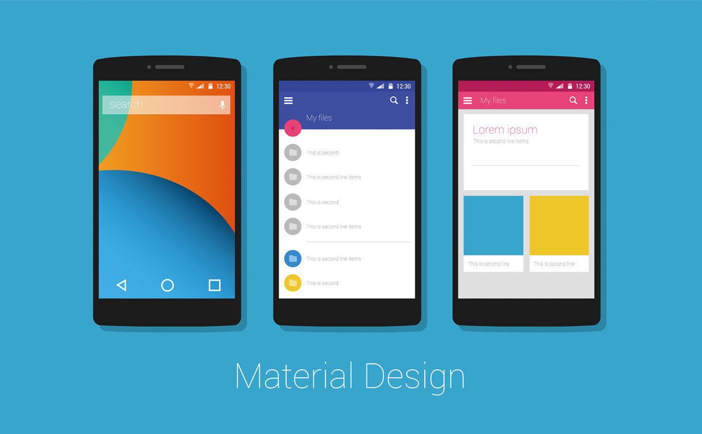Google 首席设计师:iPhone 的 UI 设计不应是未来的一部分