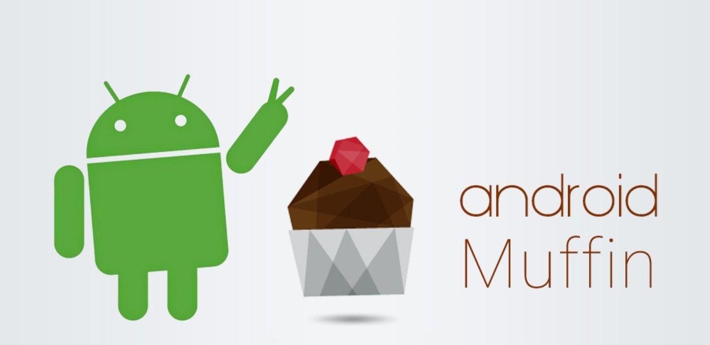 Android 6.0 内部代号拟确定 Macadamia Nut Cookie  | 极客早知道2015年5月25日