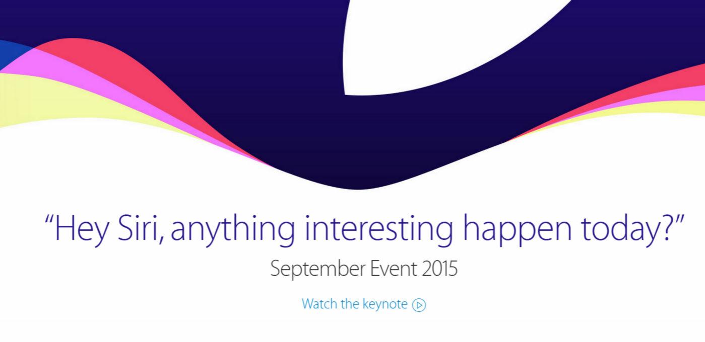 三个系统,四块屏幕,这场苹果发布会只想要你削肾