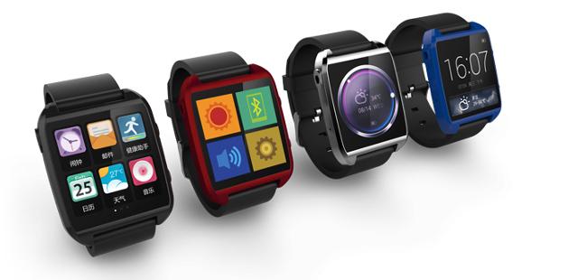 智器智能手表测评与展望