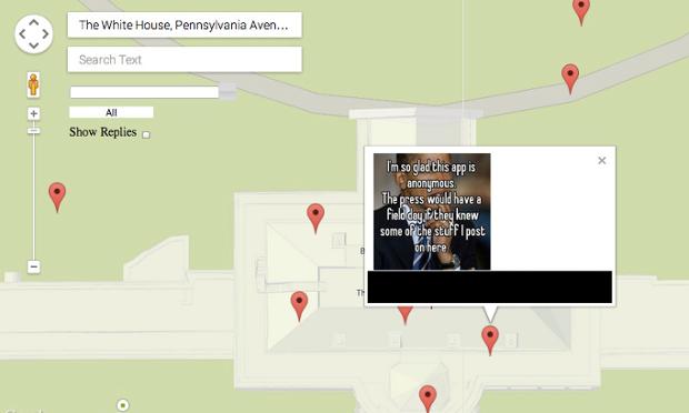 【外媒头条】匿名社交应用Whisper居然一直追踪用户位置!