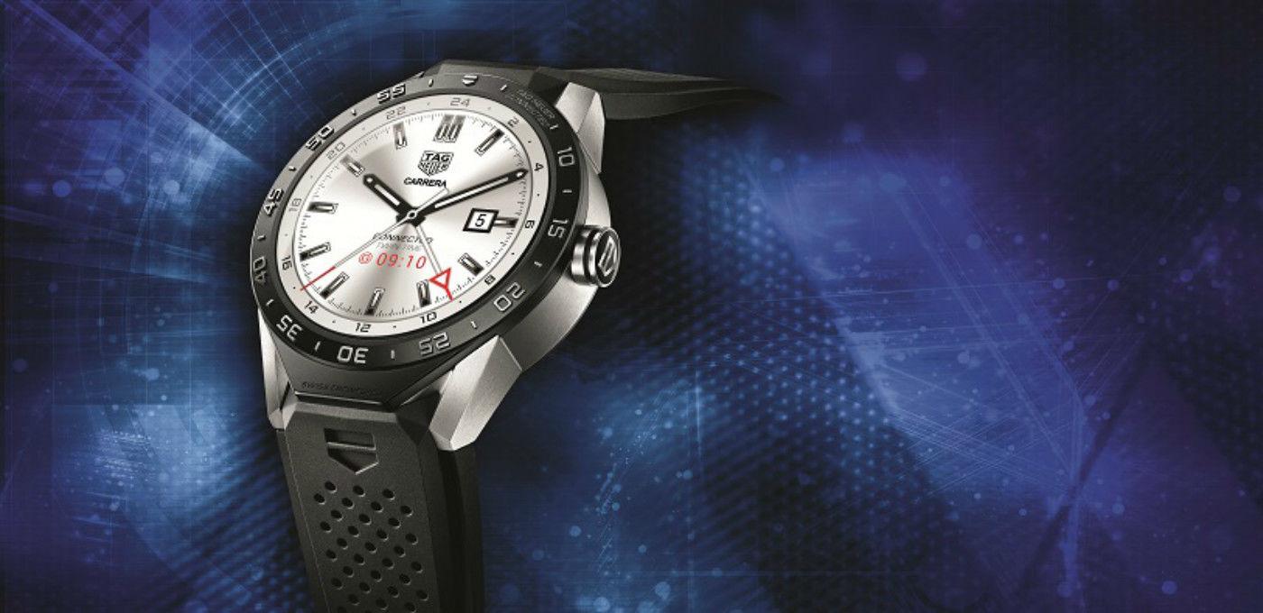 售价一万元的智能手表,目标用户是手表鉴赏家