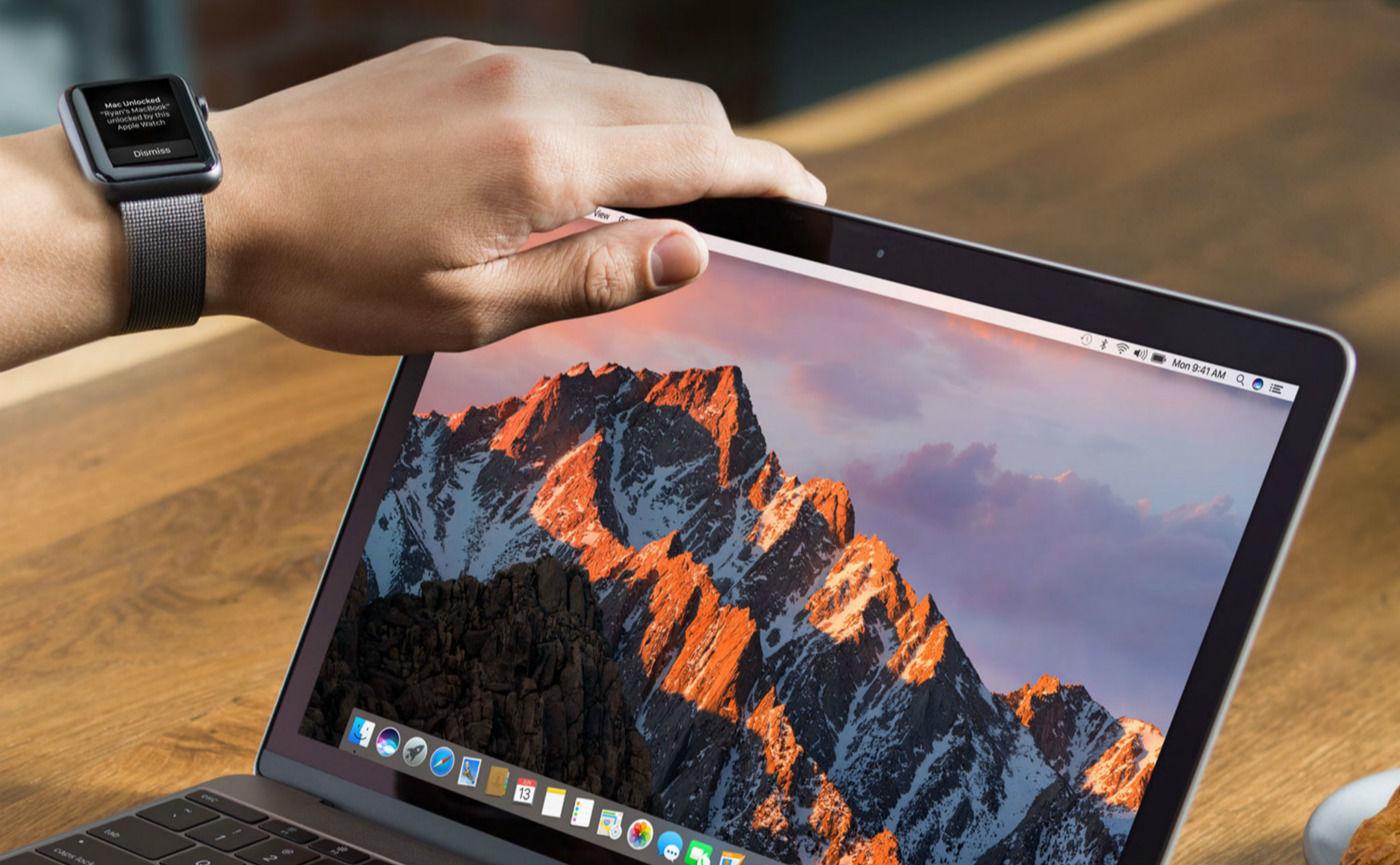 macOS Sierra 正式版更新 电脑上也能用 Siri 了 | 极客早知道 2016 年 9 月 21 日