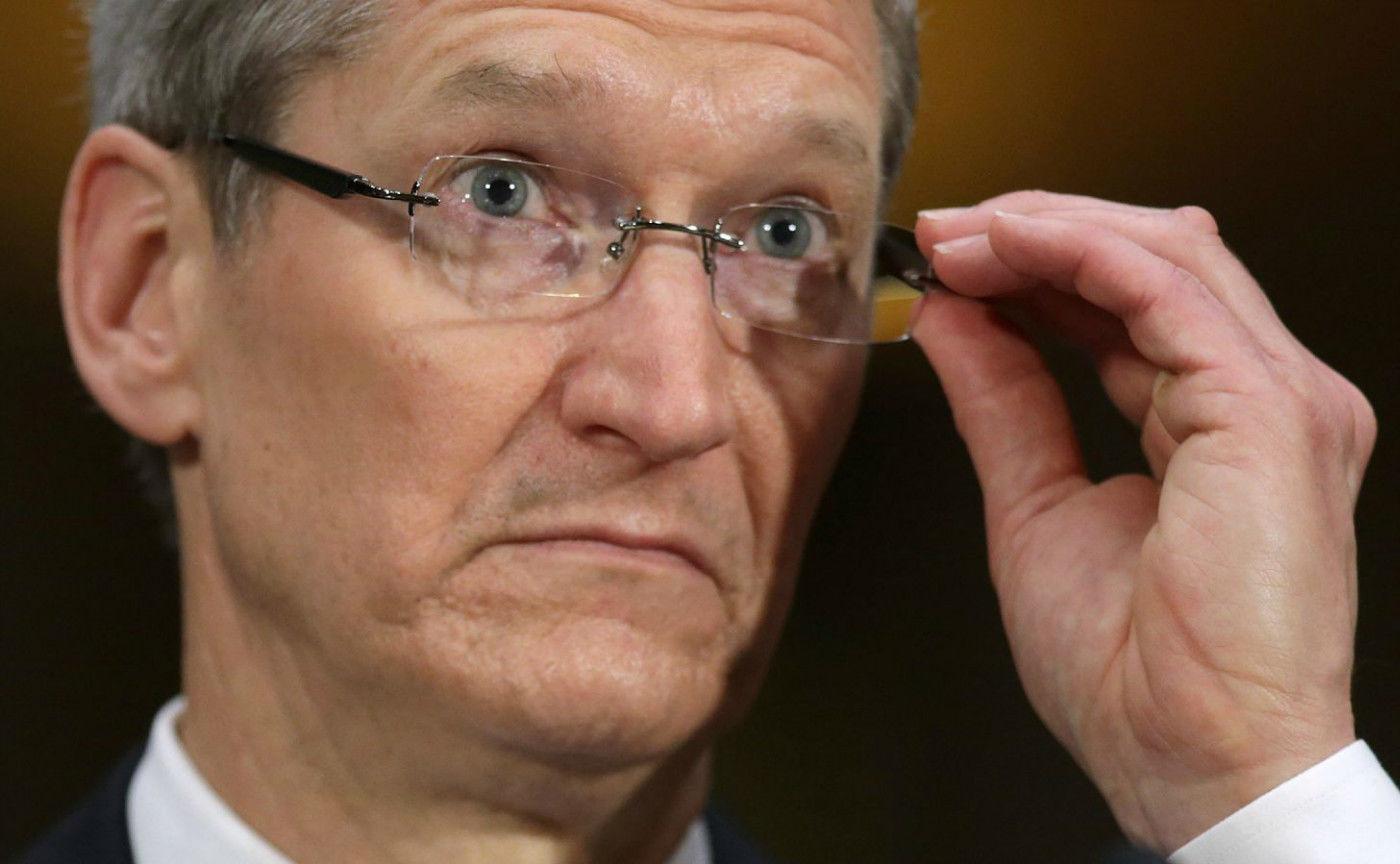 除了赚更多的钱,苹果财报还有哪些地方值得关注?