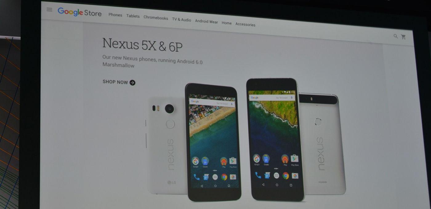 Nexus 系列手机粉墨登场,你准备好为信仰海淘了吗?