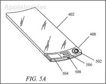 从专利申请看 iWatch 可能具备的特点
