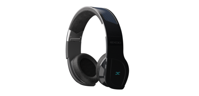 Helios:永不断电的蓝牙耳机