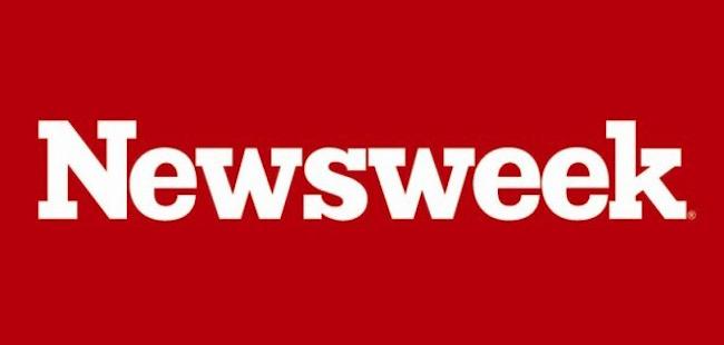 《新闻周刊》引争议  | 极客早知道 2014 年 3 月 8 日