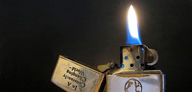 量化抽烟数据、帮你少抽烟的智能打火机