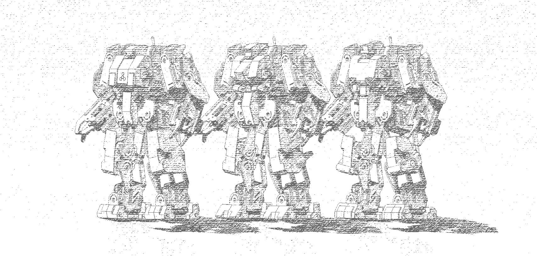 """【极客人物】从""""挑战杯""""到机器人创业,极客少年的 Kickstarter 之旅"""