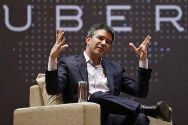 实测:一加 5 屏幕和一加 3/3T 是同批货;Uber 创始人卡兰尼克辞任 CEO 一职| 极客早知道