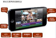 唱吧陈华:移动互联网的创新机会——发掘手机硬件新价值