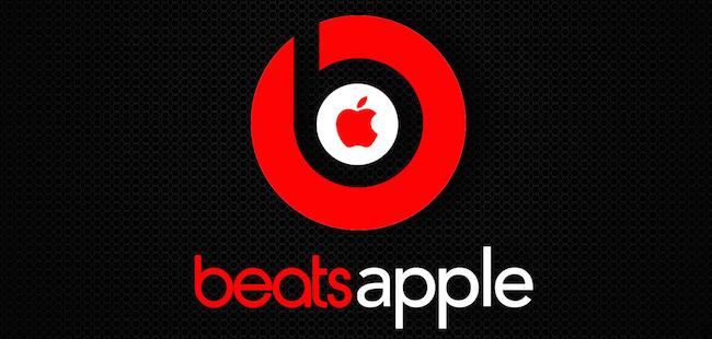 外媒聚焦:苹果为什么收购 Beats?