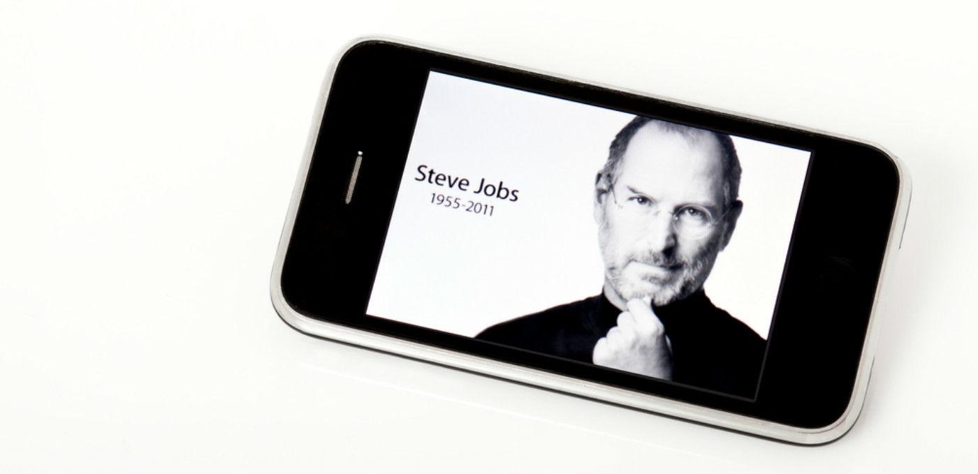 乔布斯离开四年后,苹果的设计开始沦落了?