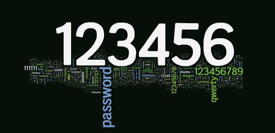 今天是世界密码日,赶紧看看你的密码是否安全