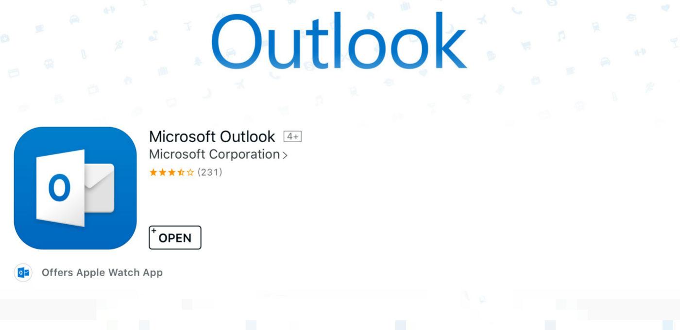 Outlook 2.0:当邮箱遇到更美的日历