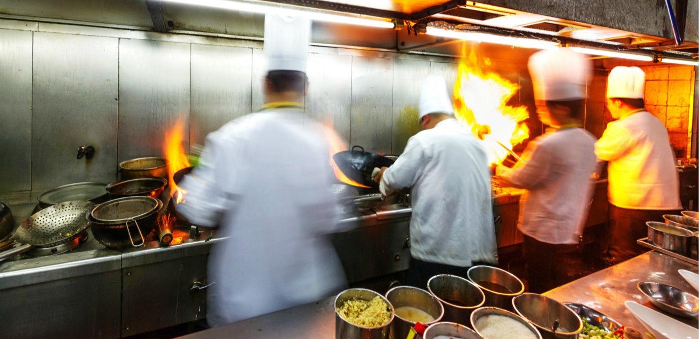 瞄准中小餐厅,美菜如何把食材采购做成一个大生意