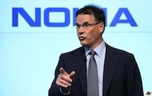 诺基亚前 CEO 康培凯投身智能电视行业