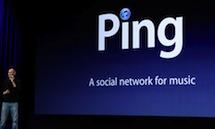 苹果社交网络 Ping 失败的五大原因