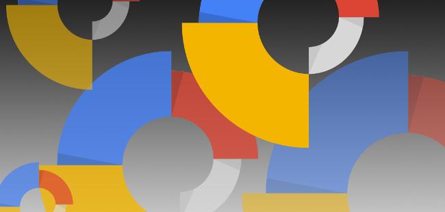 Google 的 Web Designer