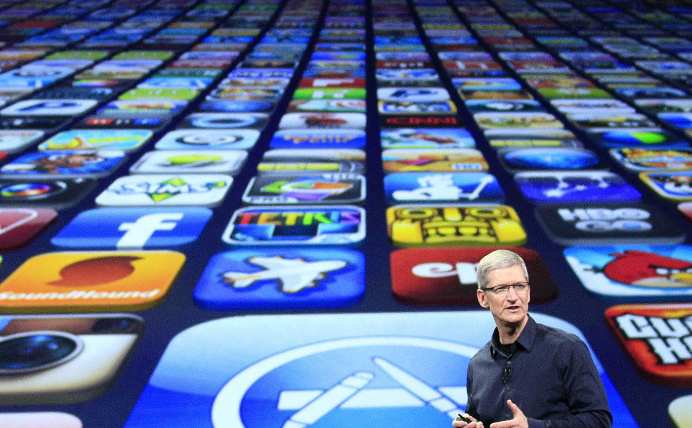 新浪微博、A 站、凤凰网等网站关停视听节目服务;苹果近期又清除了成千上万的 App|极客早知道