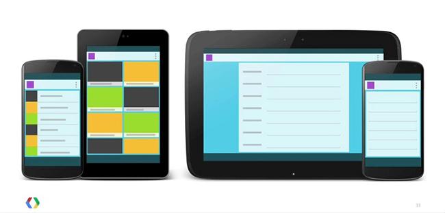 Android Design 玩法还有很多