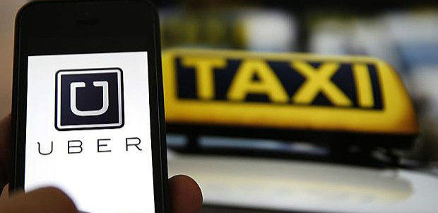 Uber 法国办公室遭警方搜查  | 极客早知道 2015 年 3 月 19 日
