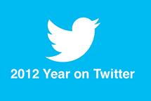 Twitter 年度专题:2012 这一年