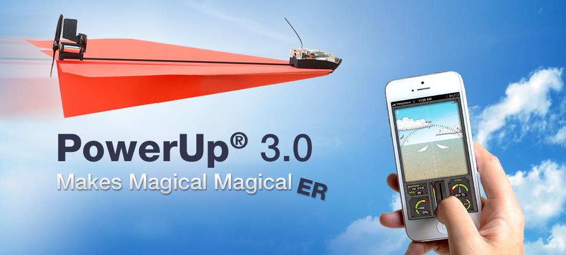 把纸飞机插上科技的翅膀:遥控纸飞机