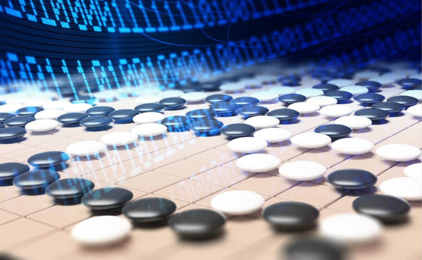 AlphaGo 连赢 60 局后,我们该来谈谈真正的改变了