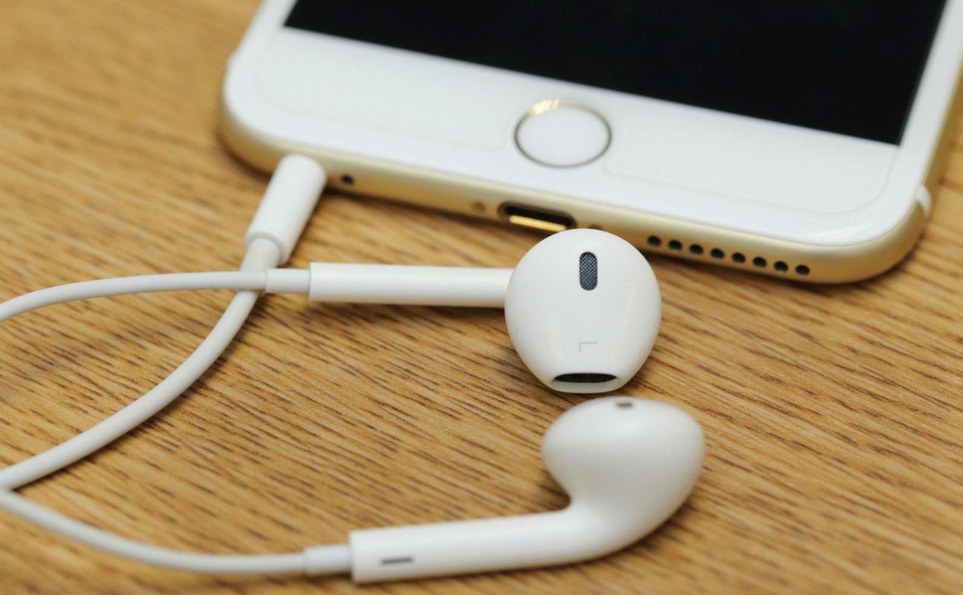 如果「iPhone 7」没有耳机插孔,我们该怎么听歌?
