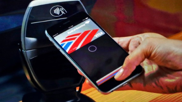 【外媒头条】iPhone 6的NFC仅支持Apple Pay引发的骚动