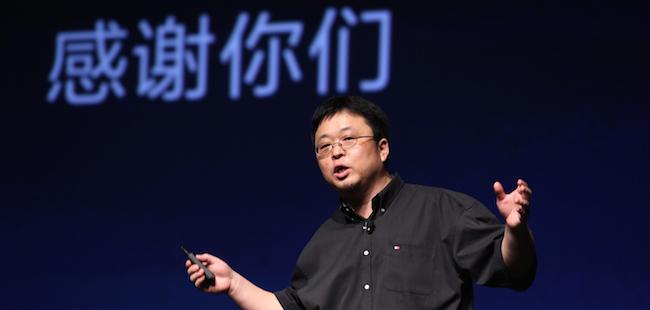 产品经理罗永浩:对用户体验的探索没有尽头