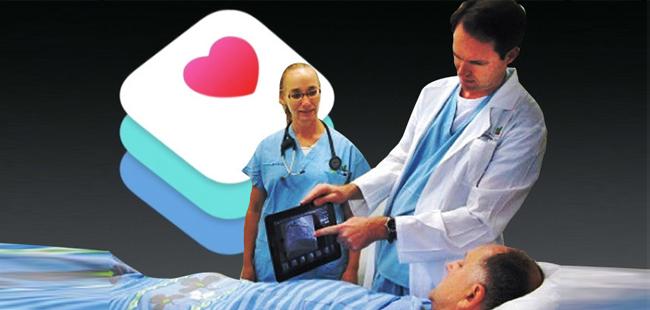 苹果带 HealthKit 潜入医院| 极客早知道 2014 年 8 月 13 日