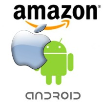 Amazon 应用商店携 IAP 大战谷歌苹果