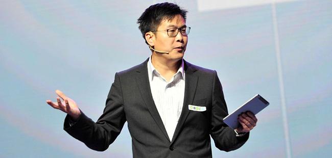 58 同城 CEO 姚劲波:创业者必须面对的那些关键时刻