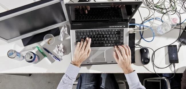 科技迷思:我们需要单线程生活