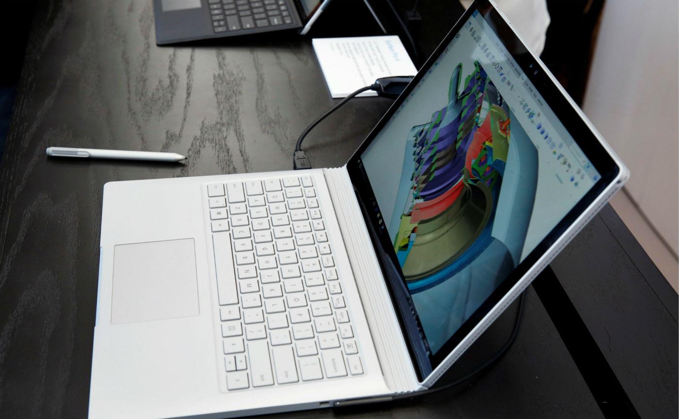 气晕苹果!微软宣布消费者可用旧 Macbook 折价购买新 Surface Pro | 极客早知道 2016 年 10 月 31 日
