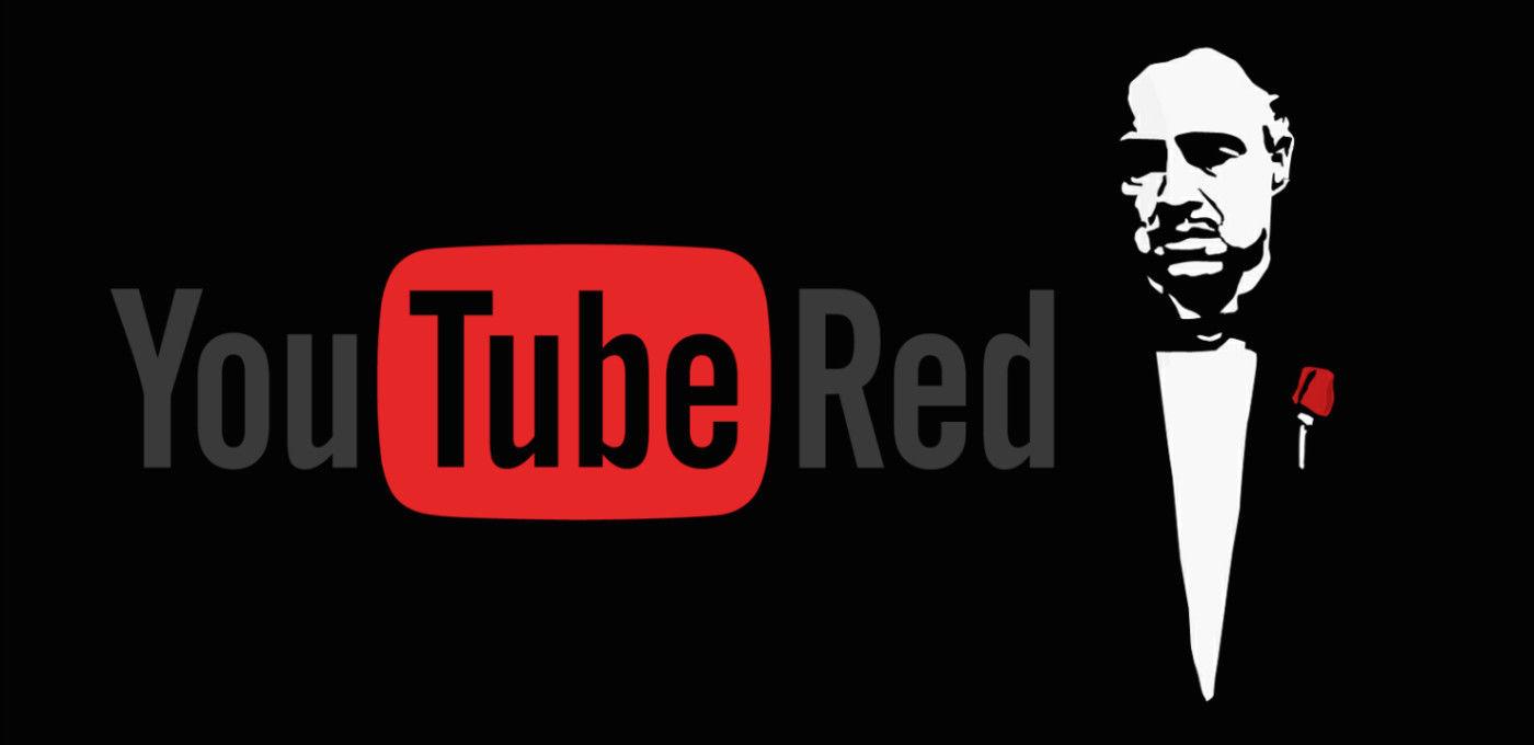 YouTube也要推付费去广告模式了,而且它的名字叫「红」