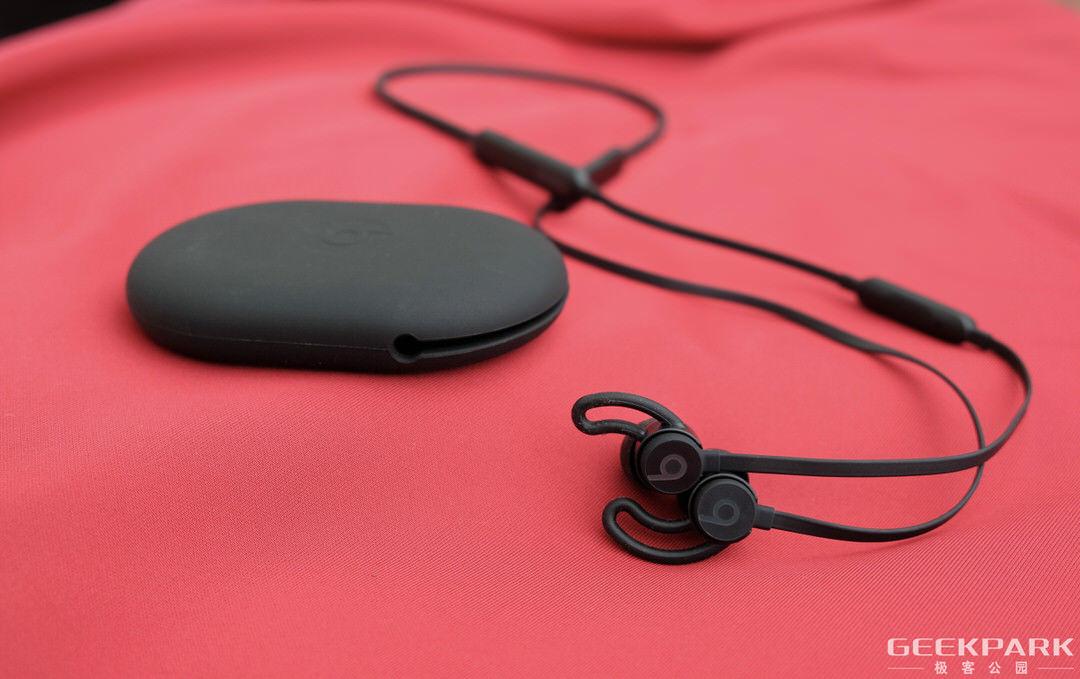 Beats X 图赏 | 这是 iPhone 的「御用」蓝牙耳机